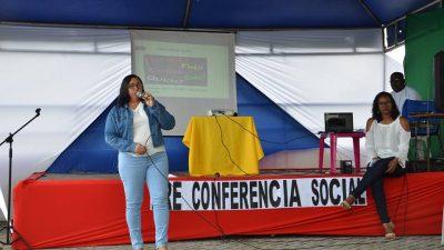 Terceira Pré-conferência de Assistência Social aconteceu nesta terça-feira, 18