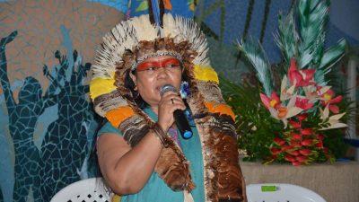 Mesa Redonda do 'Caboclo Camarada Amigo Meu' deu visibilidade as lutas dos povos indígenas