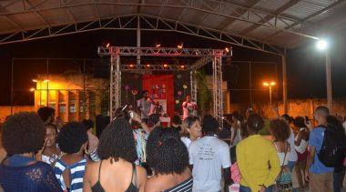 II Festival de Culturas da UNILAB promoveu interação através da arte