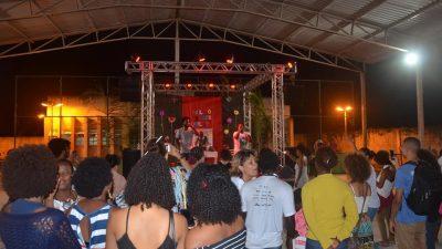 II Festival das Culturas da UNILAB promoveu interação através da arte