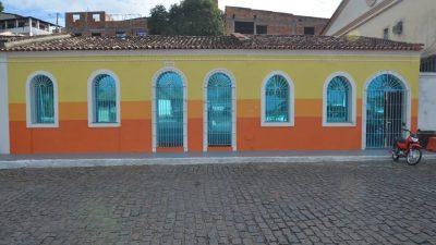 SESCOP ganhou nova fachada e localização
