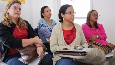 SEDUC promoveu formação dos profissionais de educação especial