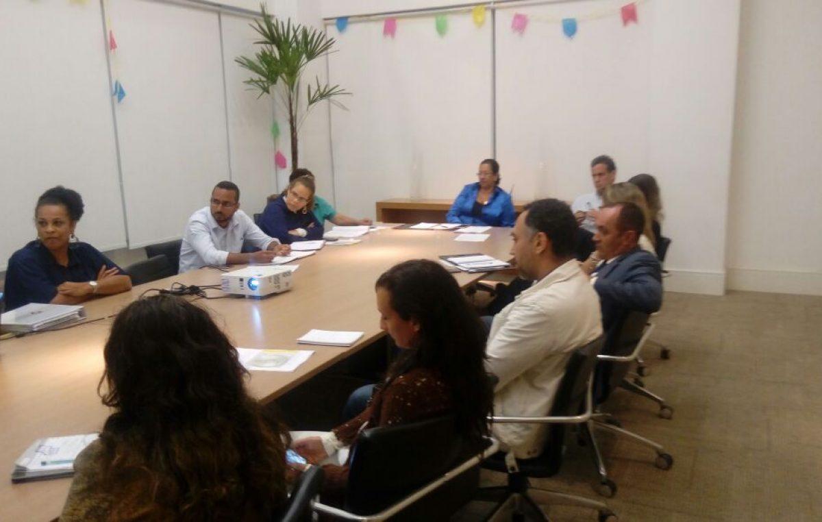 Consórcio Somar: Planejamento apresentou metodologia do Plano Diretor de Desenvolvimento Municipal – PDDM