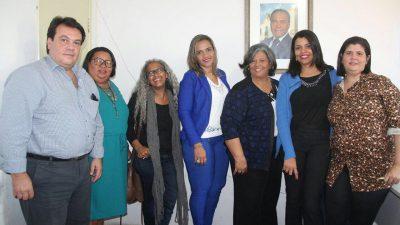 """FECOMÉRCIO dialogou sobre a inclusão do município na sede da """"Amazônia Azul"""""""