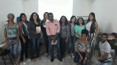 SDHCJ realiza 1ª reunião dos membros do Conselho Municipal dos Direitos dos Idosos