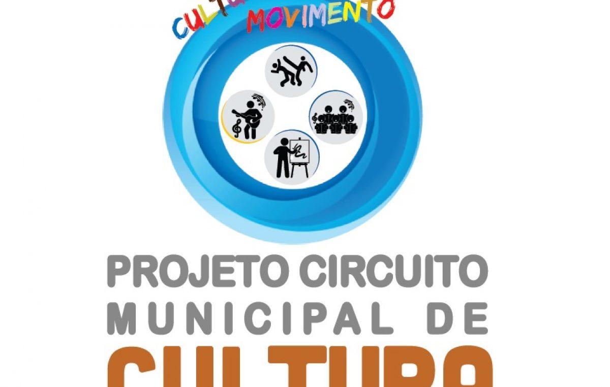SECULT promove Ato de Certificação dos Oficineiros do Circuito Municipal de Cultura