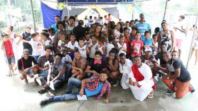 Conselho Tutelar promove evento em celebração aos 27 anos do Estatuto da Criança e do Adolescente