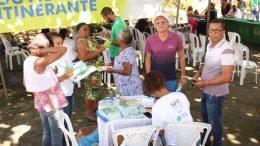 Projeto Ouvidoria Itinerante passará pelo Monte Recôncavo no dia 11 de outubro