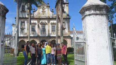 Representantes de secretarias realizam visita técnica em patrimônios históricos do município