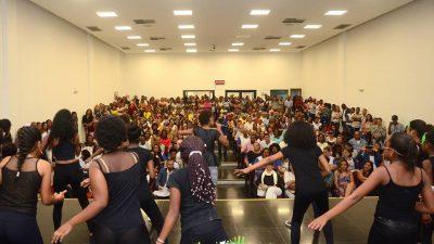 Abertura da XI Conferência Municipal da Assistência Social é protagonizada pelo reforço no fortalecimento do Sistema Único de Assistência Social