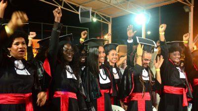 Ex-presidente Lula marca a história dos alunos da Unilab de São Francisco do Conde