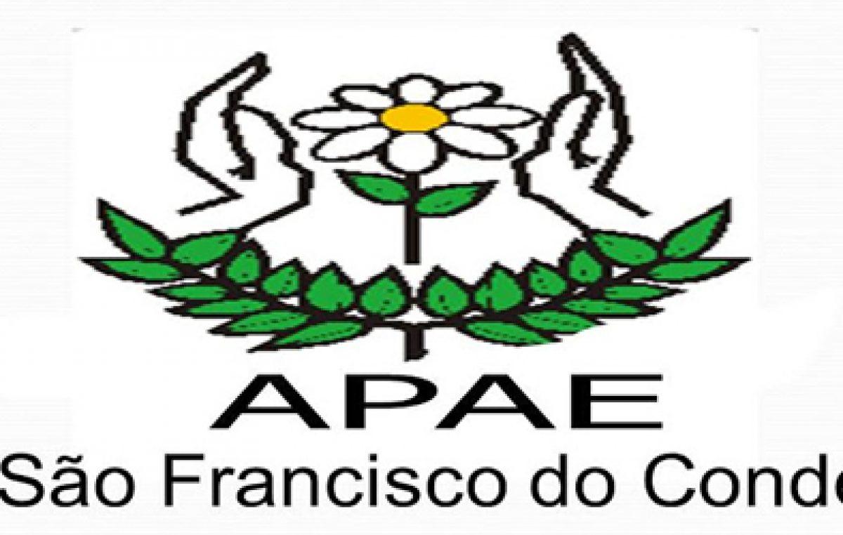 I Fórum da APAE de São Francisco do Conde acontecerá no dia 31 de agosto