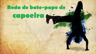 SEDESE promoverá roda de bate-papo de capoeira no Monte Recôncavo no próximo sábado (05)