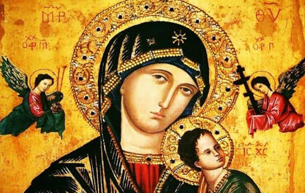 Município franciscano renderá homenagens a Nossa Senhora do Perpétuo Socorro