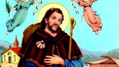 Comunidade da Muribeca irá saudar ao Santo São Roque
