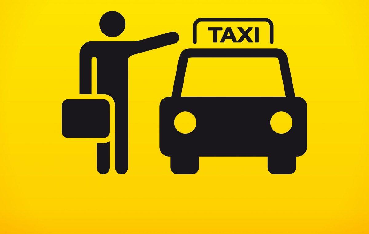 Cadastramento de táxis acontece de 04/09 a 03/10