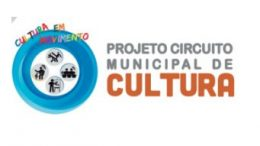 Oficinas culturais deste sábado (12 de agosto)