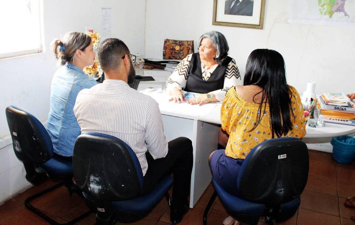 Prefeitura e SEBRAE assinam Termo de Parceria para fortalecer empreededorismo local