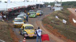 Confira a pontuação dos pilotos durante o Campeonato de Velocidade na Terra, realizado dias 15, 16 e 17 de setembro no Circuito Lelo Bala – São Francisco do Conde