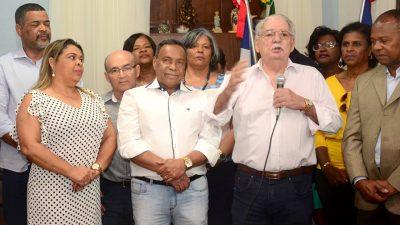 """""""Essa é uma contribuição que ajudará tanto na manutenção como na sobrevida do hospital"""", diz diretor da Liga Bahiana Contra o Câncer"""