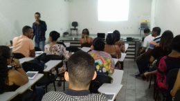 """Como Atender Para Vender Mais"": SEBRAE ministra palestra no SINDSEFRAN"