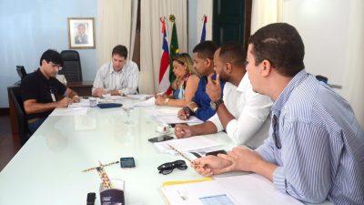 Técnicos da União realizaram visita para diagnóstico da execução dos programas federais em São Francisco do Conde