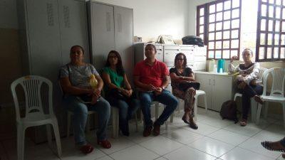 SEDESE promoveu acolhida de aprovados no PSS
