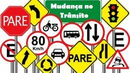 SESCOP informa mudanças no trânsito em virtude da Ressaca do Carnaval, dia 18 de fevereiro