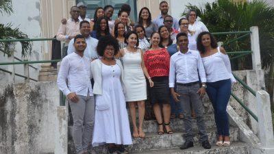 Curso de mediação judicial é oferecido para agentes públicos de São Francisco do Conde