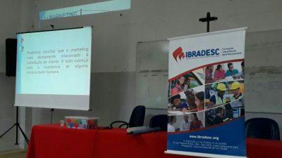 SEDUC está promovendo curso de Formação em Relações Interpessoais