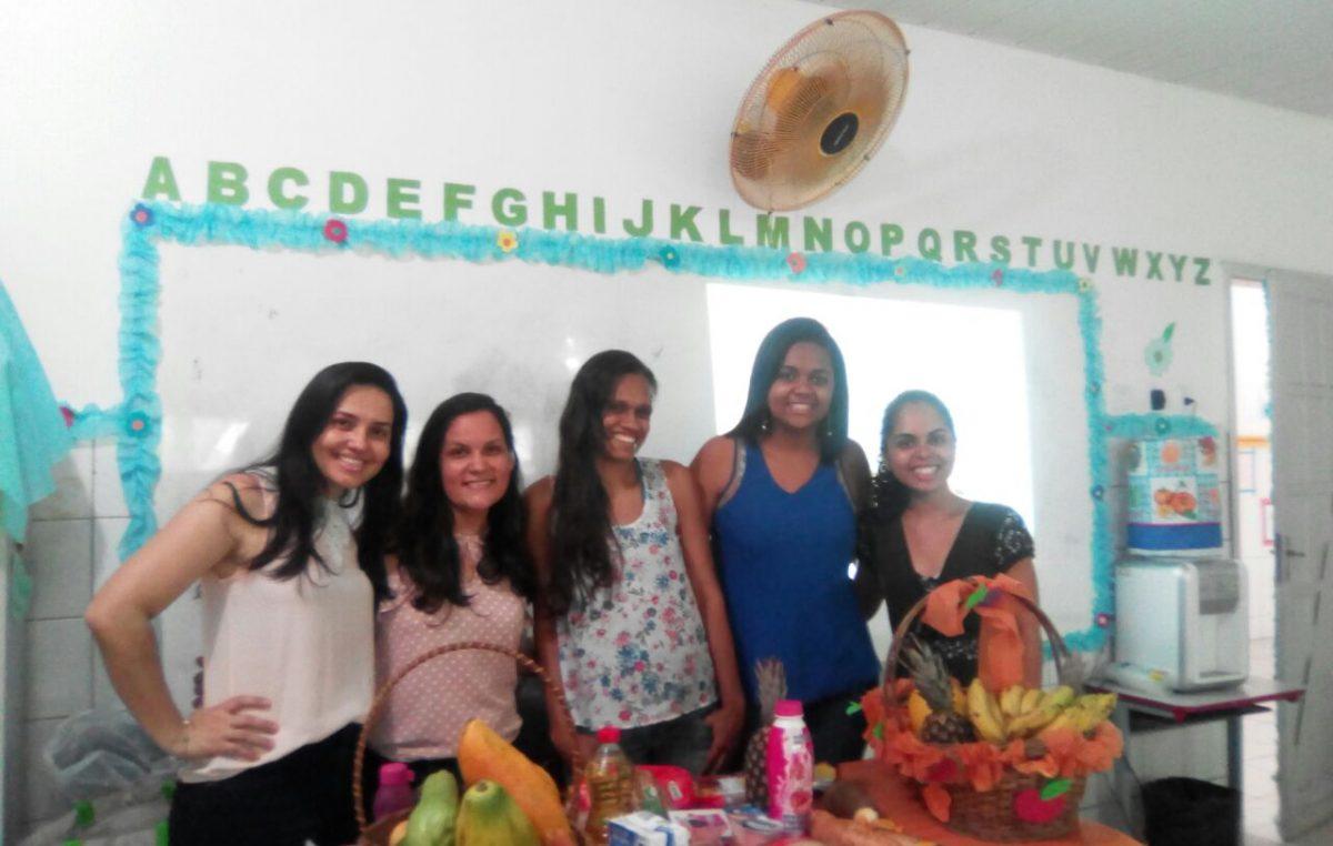 Educação Alimentar e Nutricional no ambiente escolar