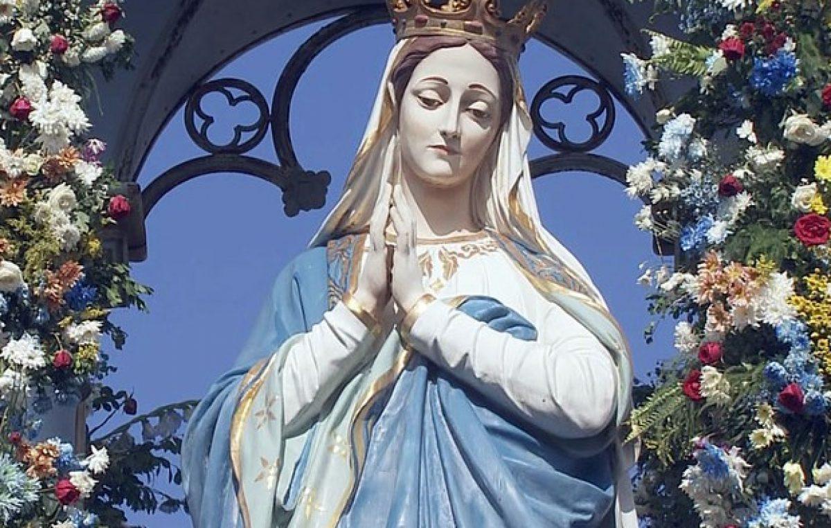 Festejos católicos vão homenagear a padroeira Nossa Senhora da Conceição da Praia