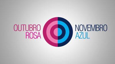 Caminhada marcará o encerramento do Outubro Rosa e abertura do Novembro Azul 2018