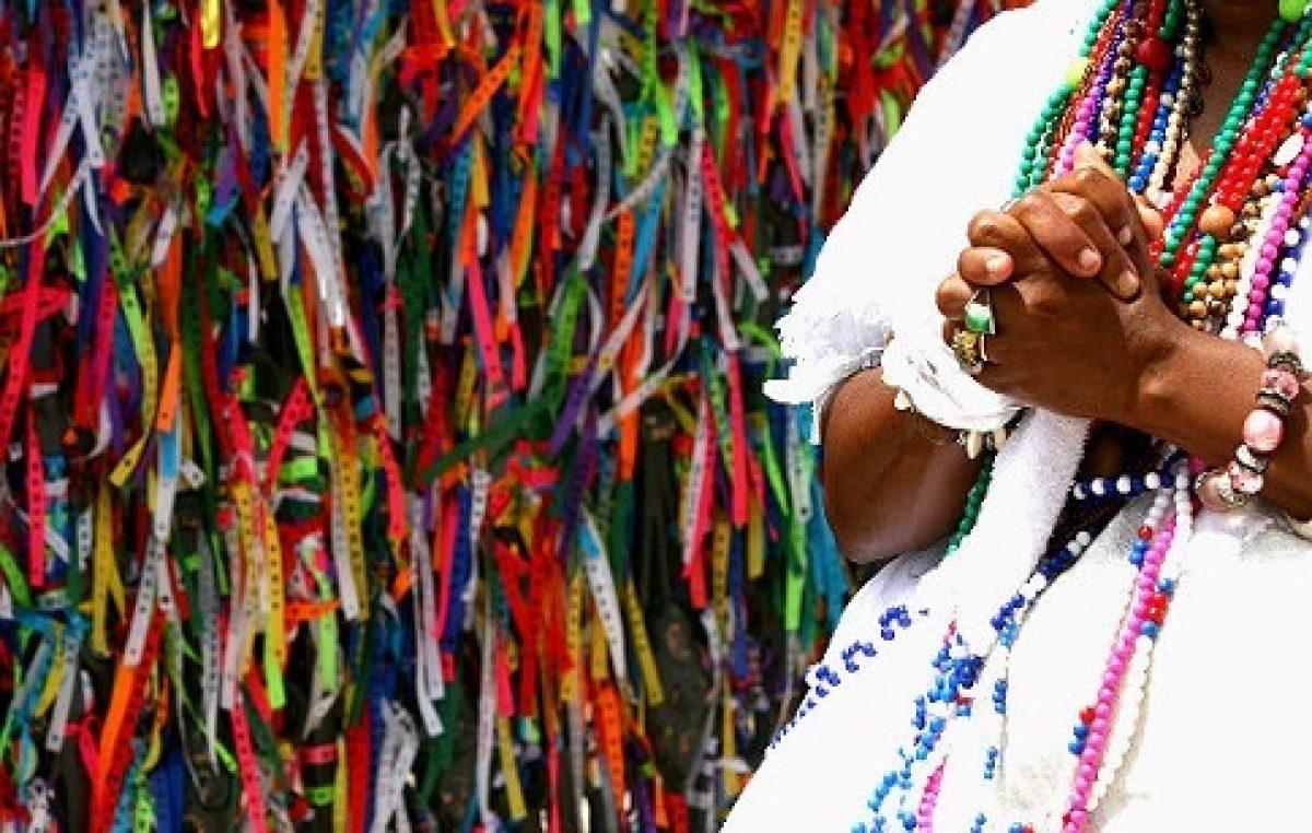 Oficinas de capoeira, iorubá, dança afro, turbante e percussão estão sendo realizadas nos meses de novembro e dezembro em Paramirim