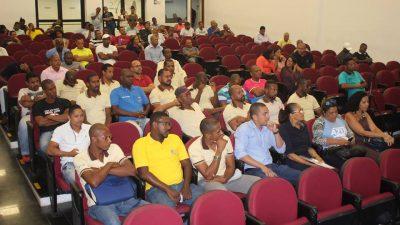 Câmara aprovou enquadramento dos servidores e ainda tornou os agentes de endemias quadro efetivo do município