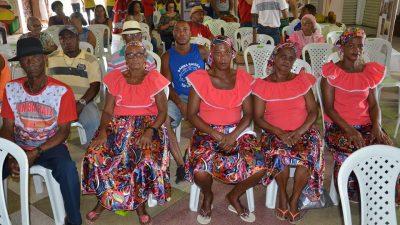 Abertura do V Festival de Samba de Roda do Recôncavo falou sobre resistência e protagonismo