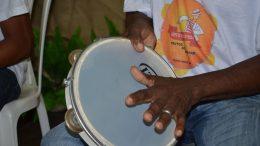 Muita alegria e samba no pé no segundo dia do V Festival do Samba de Roda do Recôncavo, em São Francisco do Conde