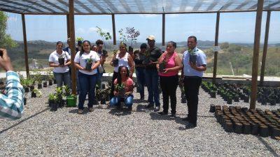 SEMAP promove visita de moradores do município às instalações da Hera Ambiental