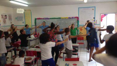 PROAP realiza devolutiva da avaliação dos potenciais criativos dos alunos da rede municipal de ensino