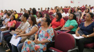 SEDUC realiza seminário para fortalecer a Dupla Gestora