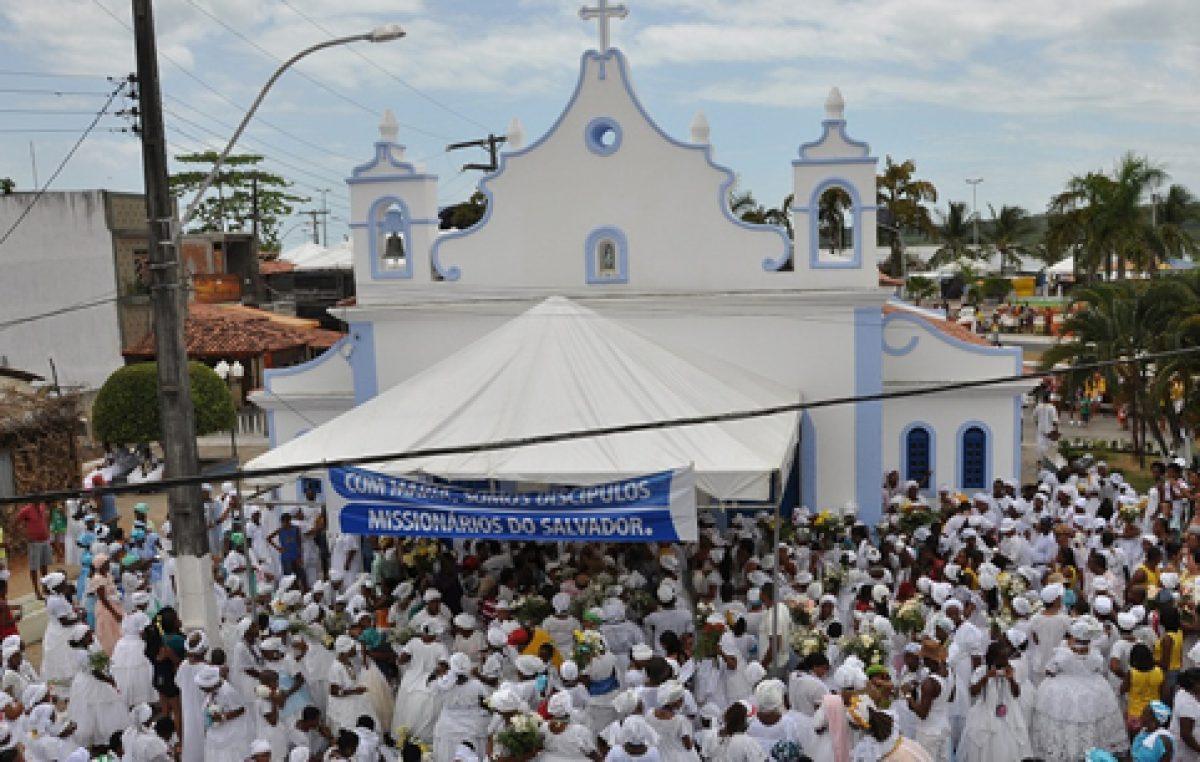 Divulgada a programação religiosa e profana dos Festejos de Nossa Senhora da Conceição da Praia 2018