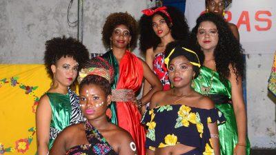 1º Desfile da Beleza Negra aconteceu no bairro do Socorro