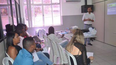 COGEM oferece curso sobre Pregão Eletrônico