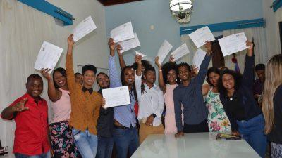 Foram empossados, nesta segunda-feira (11), os membros do Conselho Municipal da Juventude de São Francisco do Conde
