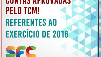 TCM aprova contas de São Francisco do Conde