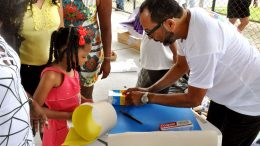 I Brincatelier: Brincantes no Território das Infâncias