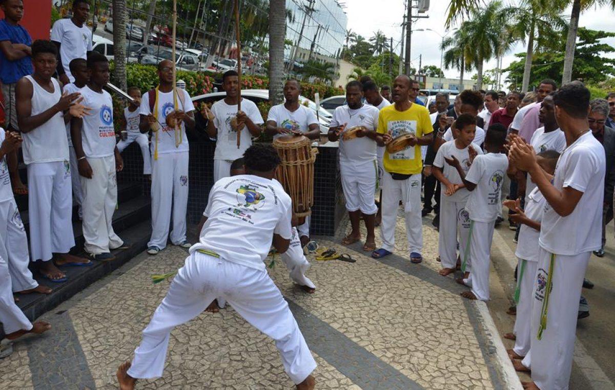Decreto regulamenta o Fundo Municipal de Esporte e Lazer Comunitário de São Francisco do Conde (FMES/SFC) e o Conselho Municipal de Esporte e Lazer Comunitário (CMEL/SFC)