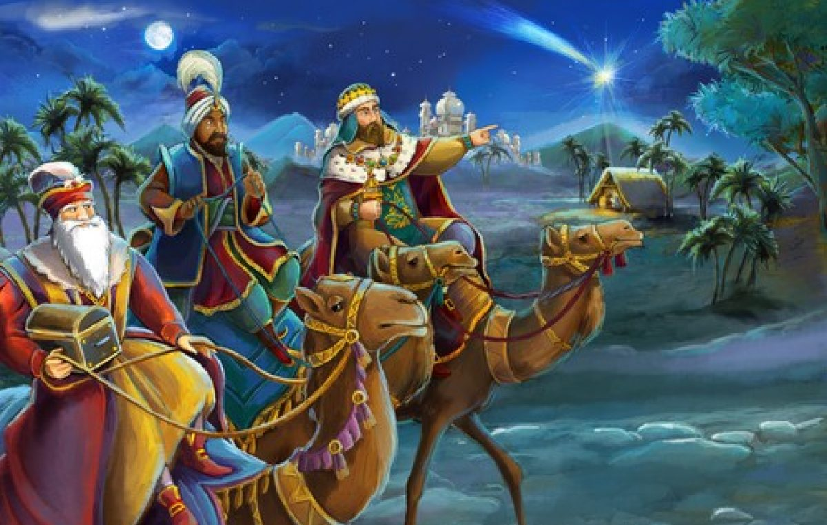 Comunidade católica celebrará o Dia de Reis com Caminhada, Apresentação do Presépio e Canto de Reis