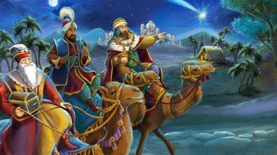 Festa de Reis acontecerá no dia 04 de janeiro em São Francisco do Conde