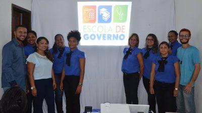 Primeiro curso de 2018 da Escola de Governo inicia com Relações Interpessoais